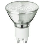 20 Watt - MR16 - Spot - ColorMaster Pro - Metal Halide - ANSI M156/O - 3000K - 85 CRI - 9,000 Hours - Universal Burn - CMP-MR16/20W/SP/830 - Eiko 07171