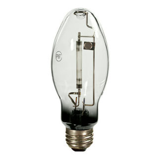 PLT 991393 - LU150 - HPS - 150 Watt - High Pressure Sodium - Medium Base - ANSI S55 - LU150/ED17