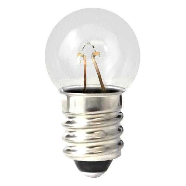 Eiko 248 Mini Indicator Lamp 2 5 Volt 0 8 Amp