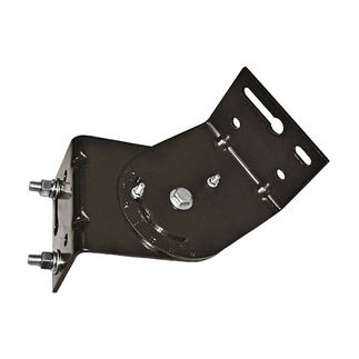 Swivel Wall Bracket for 16 in. Flood Fixtures - PLT 27158