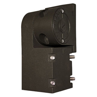 External Mount Slipfitter for Flood Fixtures - PLT 27236