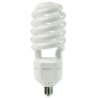 65 Watt - CFL - 300 W Equal - 6500K Full Spectrum Daylight - Min. Start Temp. 0 Deg. F - 80 CRI - 52 Lumens per Watt - 15 Month Warranty - Sunlite 5578 screw in cfl
