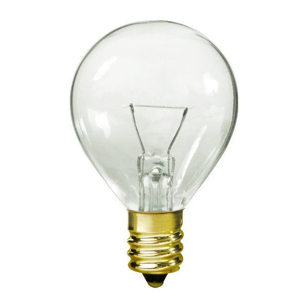 5 watt g9 globe 24 volt clear bulb. Black Bedroom Furniture Sets. Home Design Ideas