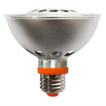 10 Watt - Dimmable LED - PAR30 - Warm White - Flood - 50 Wat