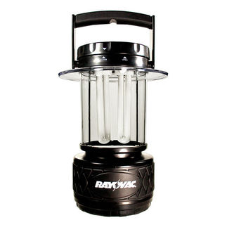 Rayovac SP8D - 18 Watt - Battery Operated - Sportsman Xtreme Area ...