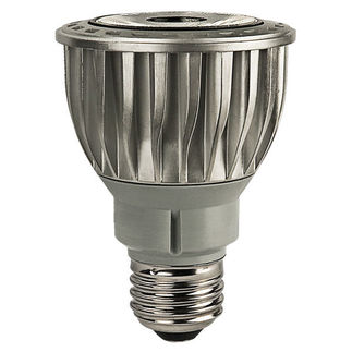 5.9 Watt - LED - PAR20 - 3000K Warm White - Narrow Flood