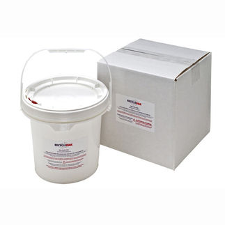 2 Gallon Sealed Lead Acid Battery Recycling Pail