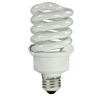 TCP TruStart 5802335K - 23 Watt - CFL - 100 W Equal - 3500K Halogen White - 82 CRI - 36 Month Warranty