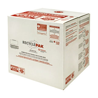 Veolia SUPPLY-061 - Large Recycling Kit for Computer Electronics