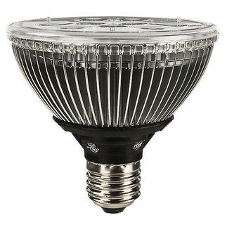 12 Watt - LED - PAR30 - Short Neck - 4300K Cool White - Spot