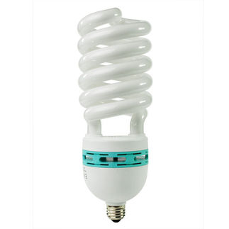 (277 Volt) 85 Watt - CFL - 400 W Equal - 5000K Full Spectrum