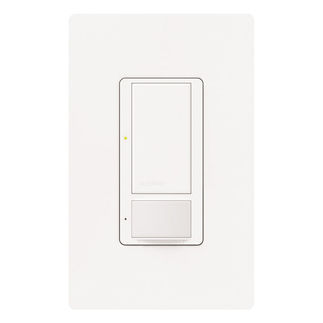 Lutron Maestro MS-OPS2-WH