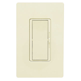 Lutron DVCL-153P - CFL or LED Dimmer