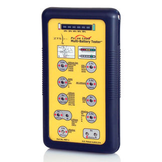 Shop for ZTS MBT-1 Multi-Battery Tester