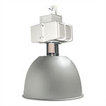 RAB BHH400A16PSQ - 400 Watt - Pulse Start - Metal Halide - High Bay Fixture - 120/208/240/277 Volt