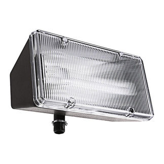 RAB PLF26 - 26 Watt - CFL - Landscape Lighting - Flood Light Fixture - 120 Volt