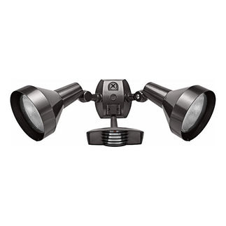 RAB STL110H - 300 Watt - 110° Motion-Activate Security Light - 120 Volt