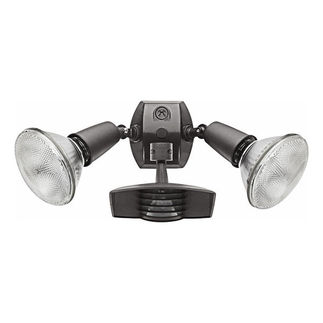 RAB STL110R - 300 Watt - 110° Motion-Activated Security Light - 120 Volt