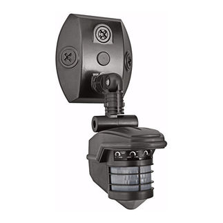 RAB STL360 - 180° Out - 360° Down - Motion-Activated Sensor - 1000 Watt Switching Capacity - 120 Volt