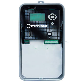 Shop for Intermatic ET90115CR Time Switch