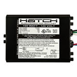 Hatch MC100-1-F-120U Metal Halide Ballast