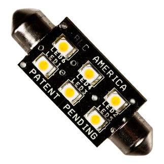 Shop for Dimmable LED Festoon Bulb - 24 Volt