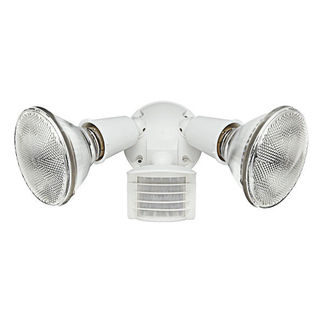 RAB LU300W - 110° Motion-Activated Security Light - 120 Volt