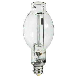 LU70 - HPS - 70 Watt - High Pressure Sodium - Mogul Base - ANSI S62 - LU70/ECO - Sylvania 67512 ET23.5 High Pressure Sodium
