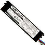 100 Watt - 120/208/240/277 Volt - Electronic Metal Halide Ballast - ANSI M90/M140 - Side Leads With Mounting Feet