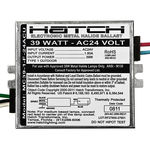Hatch MC39-1-F-24ACU Metal Halide Ballast