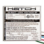 Hatch MC39-1-J-UNNUG3 Metal Halide Ballast