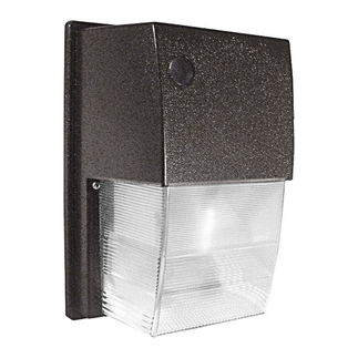 RAB WPTS70 - 70 Watt - High Pressure Sodium - Wall Pack with 120V Photocell - 120 Volt