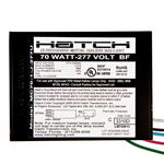 Hatch MC70-1-J-277U Metal Halide Ballast