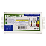 Shop for Hatch HC213/PS/UV/K CFL Ballast