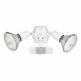 RAB STL110RW - 300 Watt - 110° Motion-Activated Security Light - 120 Volt