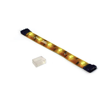 4 in. Section - 24 Volt LED Tape Light - Warm White