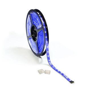 16 ft. Spool - 24 Volt LED Tape Light - Blue
