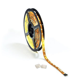 16 ft. Spool - 24 Volt LED Tape Light - Yellow
