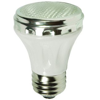 60 Watt - PAR16 - Narrow Flood - 130 Volt -  Halogen Light Bulb - Sylvania 59038 PAR16 Halogen