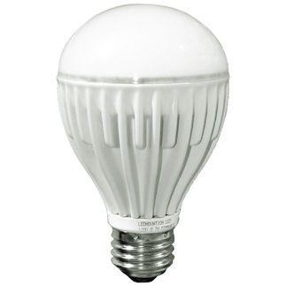 8W LED Light Bulb - 60W Equal - 3000K - LEDnovation