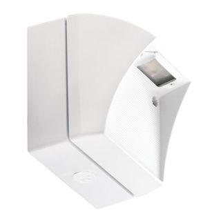 RAB WPLED5W - 5 Watt - LED - Wall Pack - 120/208/240 Volt - White Finish