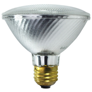 Sylvania 14629 - 75W Halogen Short Neck PAR30