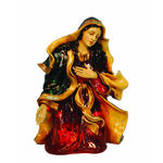 Illuminated - Christmas Nativity Mary - 22 in. - Barcana 57-1083-M
