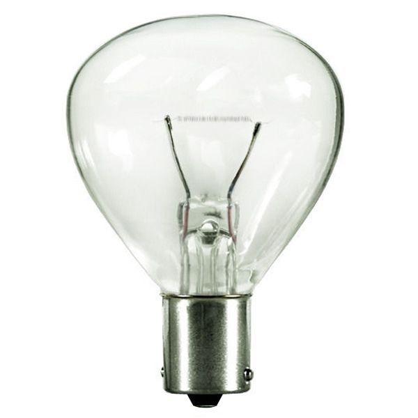 Mini Indicator Lamp 28 Volt Rp11 Bulb Sc Bayonet