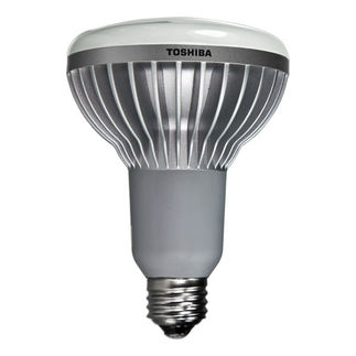 14 Watt - LED - BR30 - 2700K Warm White - Dimmable