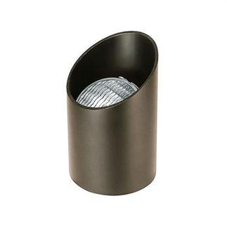 6 Watt - LED -  PAR36 Well Light - Solid brass - Bronze Finish - 20 Watt Halogen Equal - 3000K - 12 Volt - Greenscape IG-300P-PAR36