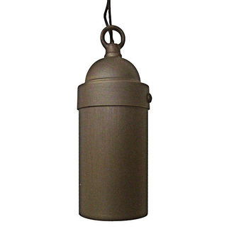 7 Watt - LED - Hanging Luna Accent Landscape Light - Solid Brass - Bronze Finish - 20 Watt Halogen Equal - 3000K - 12 Volt - PLT H16B-LED-MR16-7