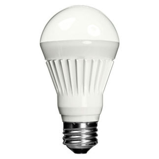 LED Light Bulb | A19 Shape | 7.7 Watt