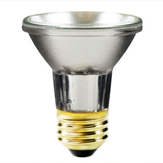 Metal Halide PAR20 Light Bulb - Sylvania 64859