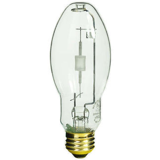 Metal Halide E17 Light Bulb - Sylvania 64909